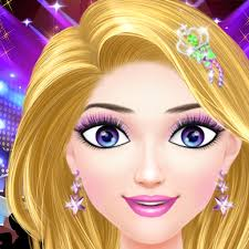 prom night princess makeover by