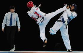 aaron cook taekwondo - Google Search