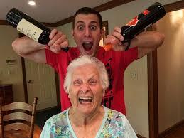 As Vine Shuts Down, Columbus' Ross Smith – And His Granny – Hear Hollywood  Beckon | WOSU Radio