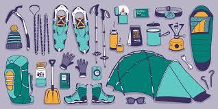 winter cing essential gear checklist