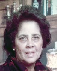 Frieda Evans Smith obituary. Carnes Funeral Home.