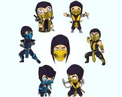 Sub Zero Sticker Etsy