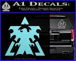 Starcraft Terran Symbol Decal Sticker A1 Decals