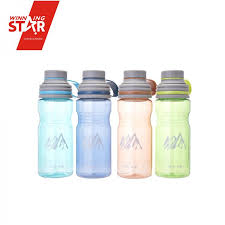 7631 580ml sports water bottle with lid