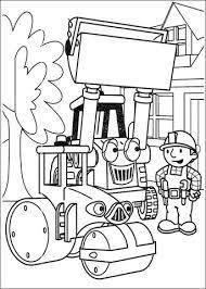 Rollie En Muck Gaan Bob Helpen Kleurplaat Gratis Kleurplaten Printen
