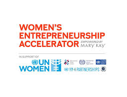 MARY KAY, IN COLLABORATION WITH UN AGENCIES, LAUNCHES WOMEN'S  ENTREPRENEURSHIP ACCELERATOR   Mary Kay Newsroom