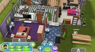 the sims freeplay android review