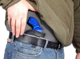 442 642 kydex iwb gun holster
