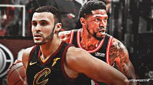 Cavs news: Larry Nance Jr. 'would love nothing more than to be Cleveland's Udonis  Haslem'