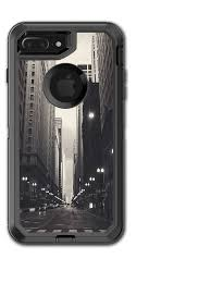 Audio Player Cases Covers Skins Consumer Electronics Skin Decal For Otterbox Defender Iphone 7 Plus Case The Cross