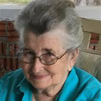 Ila Lea Jenkins Smith Obituary - Visitation & Funeral Information