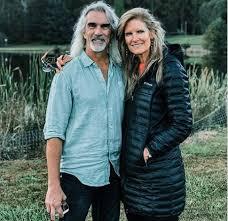 Gospel Music Singer, Guy Penrod Is Married To Angie Clark For Over ...