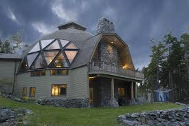 there s no place like dome 7 geodesic
