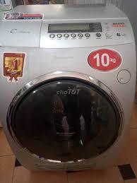 Máy giặt SANYO Inverter 10kg - 75286703