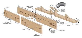 Feature Filled Router Table Fence Popular Woodworking Magazine