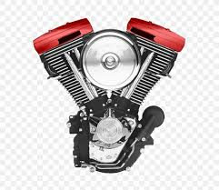 engine motorcycle v twin engine softail