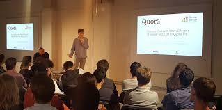 Quora x Unicorn Berlin - Towards Data Science