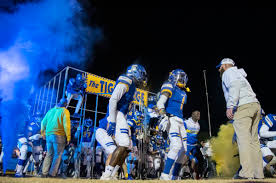 Oscar Smith's defense faces one of its biggest challenges with a ...