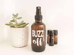 easy homemade mosquito repellent spray