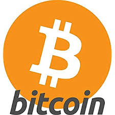 Amazon Com Bitcoin Vinyl Decal Sticker Cars Trucks Vans Walls Laptops Cups Black 5 Inches Kcd1311 Kitchen Dining
