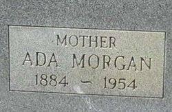 Ada Morgan Pollock (1884-1954) - Find A Grave Memorial
