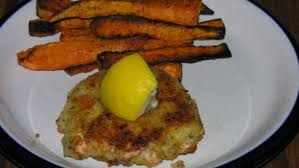 pan fried fresh salmon cakes recipe