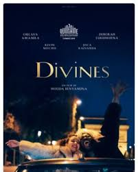 Divines   Doblaje Wiki   Fandom