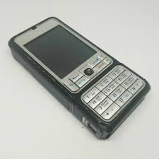 NOKIA 3250 XPRESSMUSIC MOBILE PHONE ...