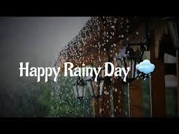 happy rainy day whatsapp status