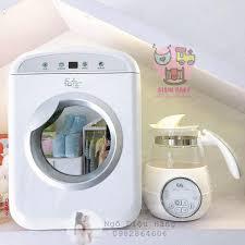 Máy tiệt trùng sấy khô bằng tia UV Fatz Baby FB4702KM - Tặng 2 bình sữa Fatz  260ml và 150ml