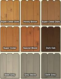 Fence Deck Stain Align Pro