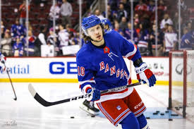 Artemi Panarin Thriving With New York Rangers in 2019-20