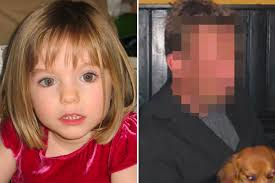 Madeleine McCann latest news: Suspect ...