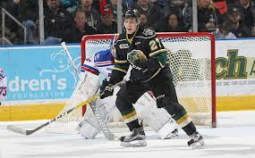 Robert Thomas Scouting Report: 2017 NHL Draft #20 - Last Word on Sports