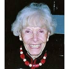 RUTH CASEY 1922 - 2019 - Obituary