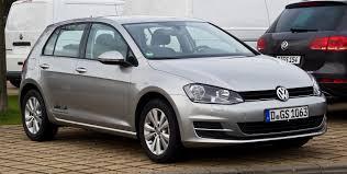 ファイル:VW Golf 1.6 TDI BlueMotion Technology Comfortline (VII ...