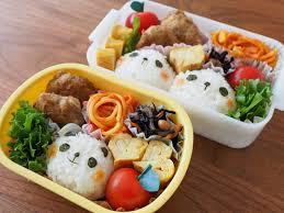 15 cách làm cơm Bento đẹp thơm ngon dinh dưỡng và đơn giản cho bé ...