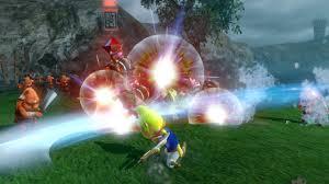Hyrule Warriors Legends Tetra Gameplay ...