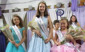 Crowning achievement: Rochester Fair Beauty Pageant winners named - The  Lebanon Voice