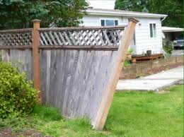 Does Your Fence Or A Portion Of Your Stur D Fence Post Brackets Facebook