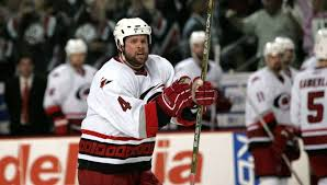 Ex-NHL player, TV analyst Aaron Ward arrested in domestic incident