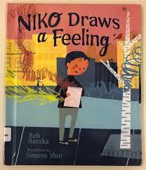 Corfield, Marie / *Niko Draws A Feeling (all grades)