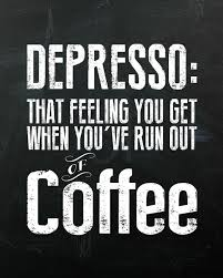 funny picture quotes about coffee examined existence