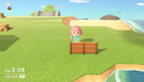 Types Of Fences And How To Make And Break Them Acnh Animal Crossing New Horizons Switch Game8