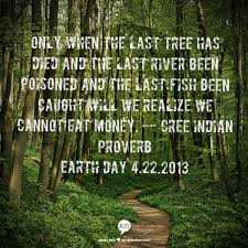 thought provoking best earth day quotes and sayings