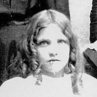 Grace Iva Carter (1889 - d.) - Genealogy