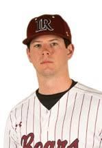Aaron Kennedy - Baseball - Lenoir-Rhyne University Athletics
