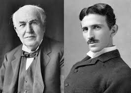 Was Thomas Edison a hack? Historians take on claims in The Oatmeal - nj.com