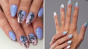 Wiosenne Trendy W Manicure Z Semilac Zobacz Galerie I Zainspiruj