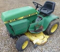 john deere 300 garden tractor pulling